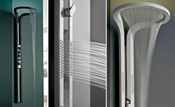 graff announced today that they are the recipients of the product innovation award pia from products magazine graffu0027s ametis shower